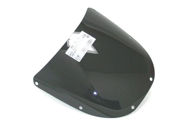 MRA Shield, HONDA CB 500 S -, black, OEM shape