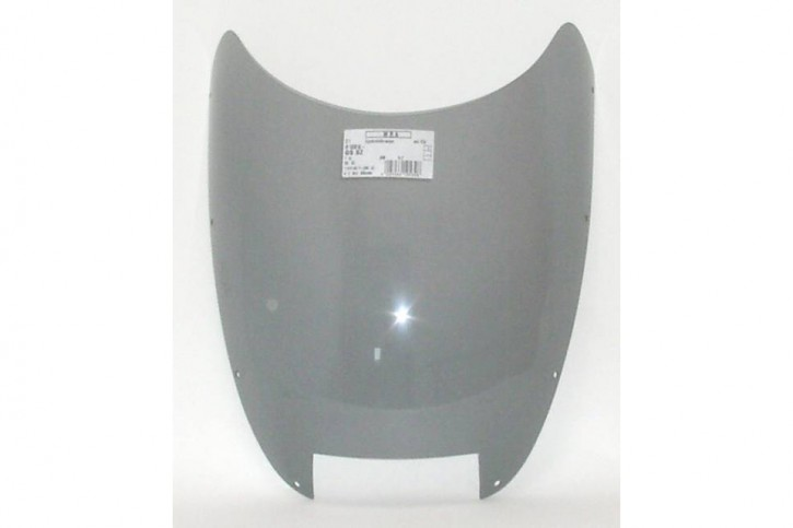 MRA Shield OEM shape, HONDA VF 1000 R, smoke