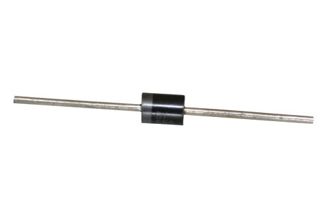 - Kein Hersteller - Silicon-Power-Diode 5A, (U) 50V, blocking-diode