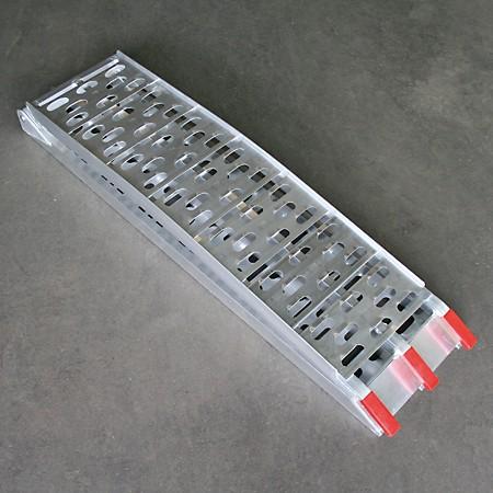 motoprofessional Alu- folding ramp CROSS