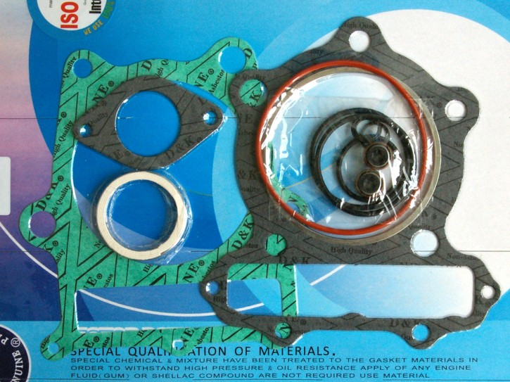 DICHTUNGSSATZ / gaskets Yamaha SR/XT 500 SR500, Top End