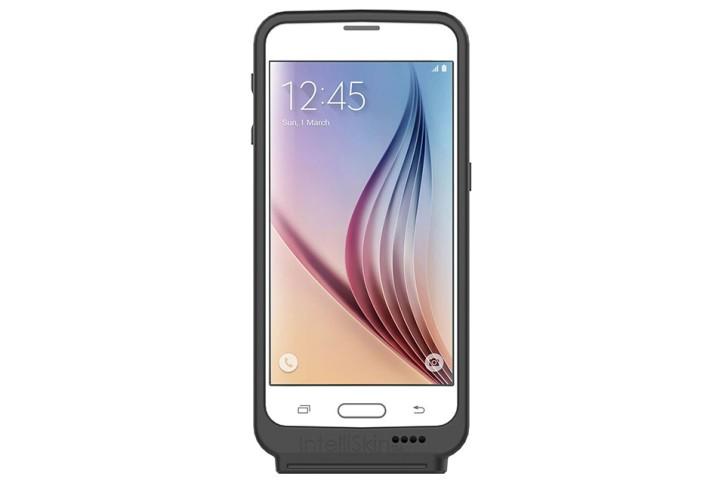 RAM Mounts IntelliSkin-Lade-/Schutzhülle mit GDS-Technologie für Samsung Galaxy S6