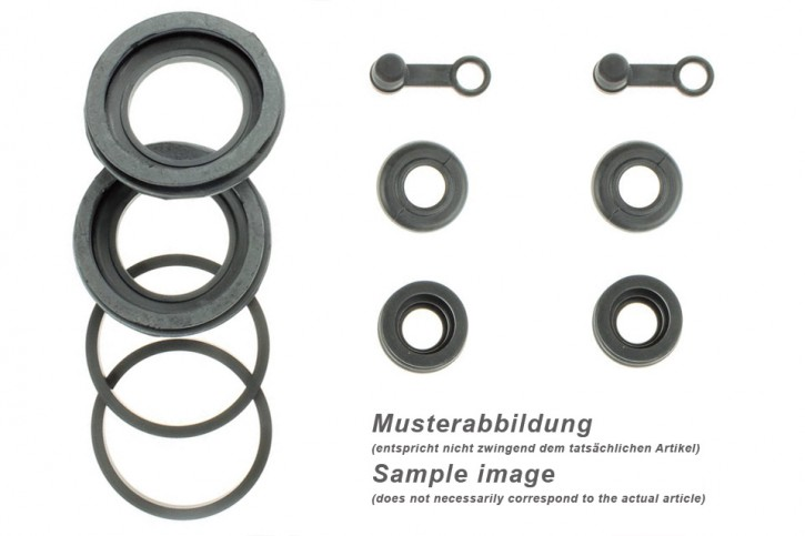 - Kein Hersteller - Repair kit for SUZUKI brake body BCF324