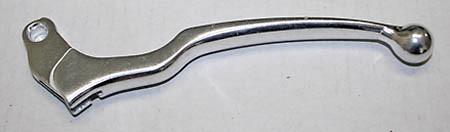 - Kein Hersteller - Clutch lever GS500E, GSF600, GSX750, Alu