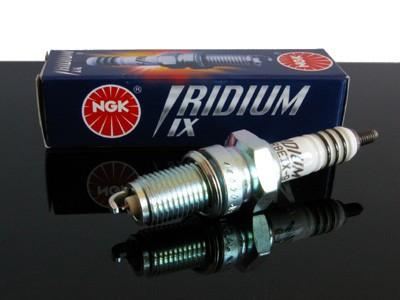 IRIDIUM ZÜNDKERZE/spark SUZUKI LS 650/LS650 Savage u.a.