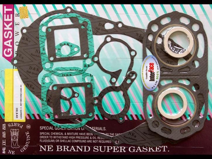 DICHTUNGSSATZ (gasket kit) YAMAHA RD 350/RD350 LC (4L0)