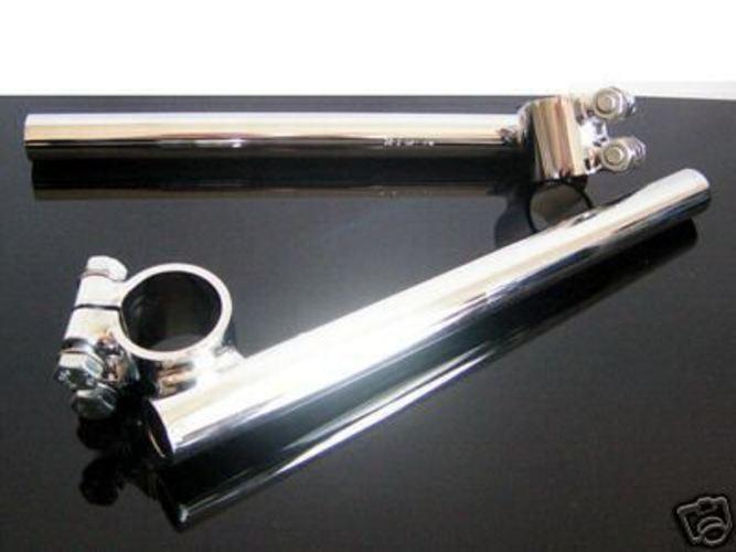 Stummellenker FEHLING-Lenkerstummel f. 30mm-Standrohre !