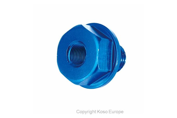 KOSO Thread adapter M18x1,5