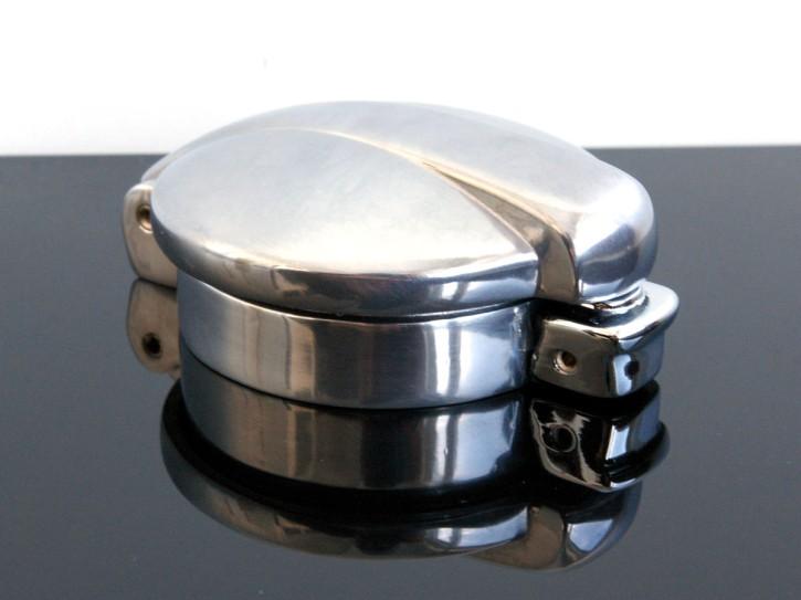 "Tankdeckel MONZA, 2"" Aluminium"