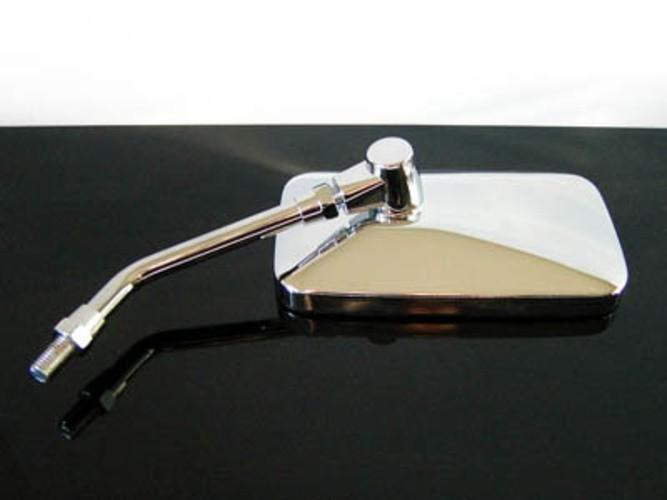 Motorrad-SPIEGEL (mirror / retroviseur) UNIVERSAL, 10mm