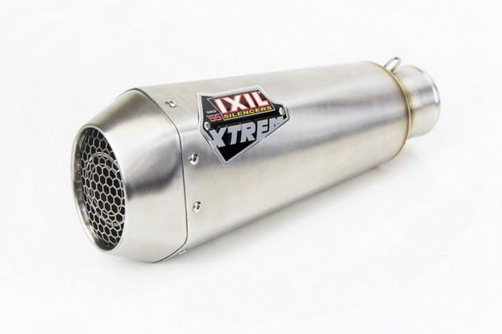 IXIL RC1 stainless steel silencer for HONDA X-ADV 750, 17-