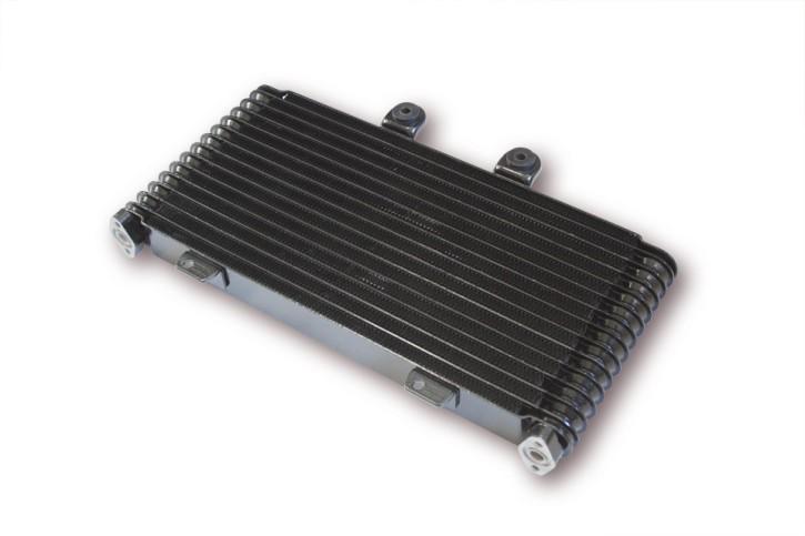 motoprofessional Oil cooler GSF 1200 Bandit, WVA9, 01-05