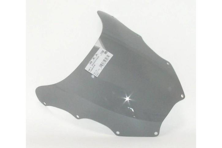 MRA Shield, KAWASAKI ZXR 400, 91-, black, OEM shape