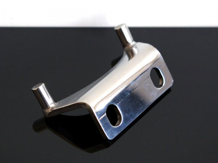 SR500 Steering Stop Extender Stainless Steel