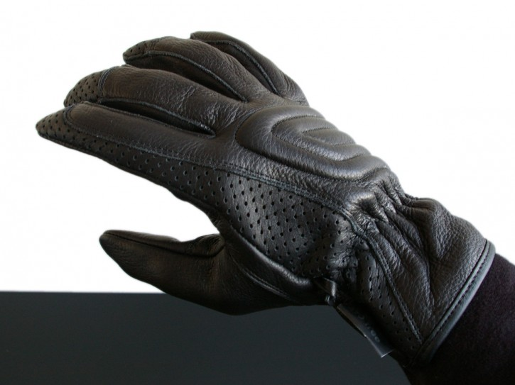 Cafe-Racer summer GLOVES  XL