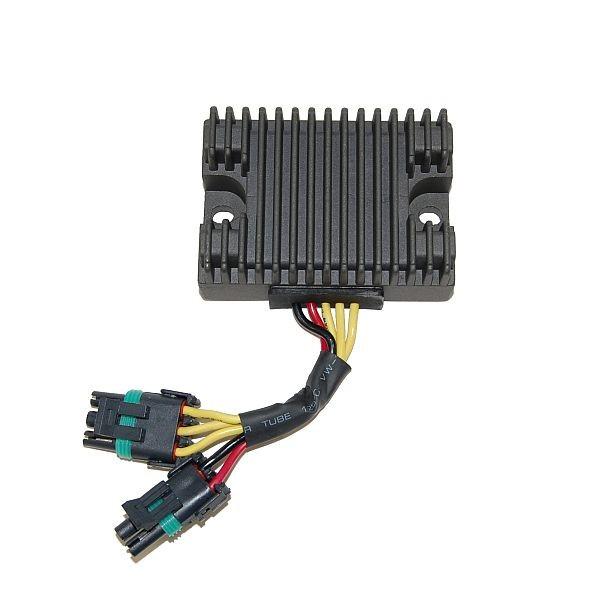 ElectroSport Regulator ESR861
