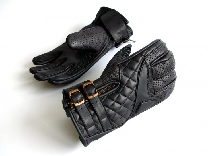 """""""Streetracer"""" Oldstyle-HANDSCHUHE/Gloves, f.Youngtimer"""