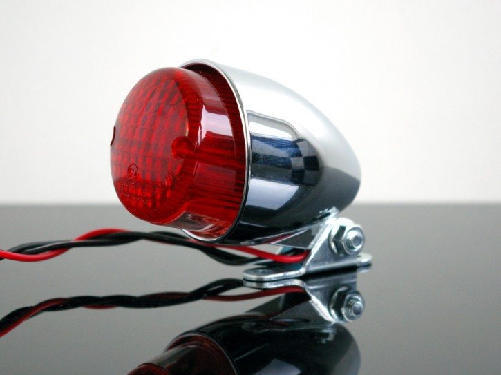 Mini-Taillight Texas, homologated