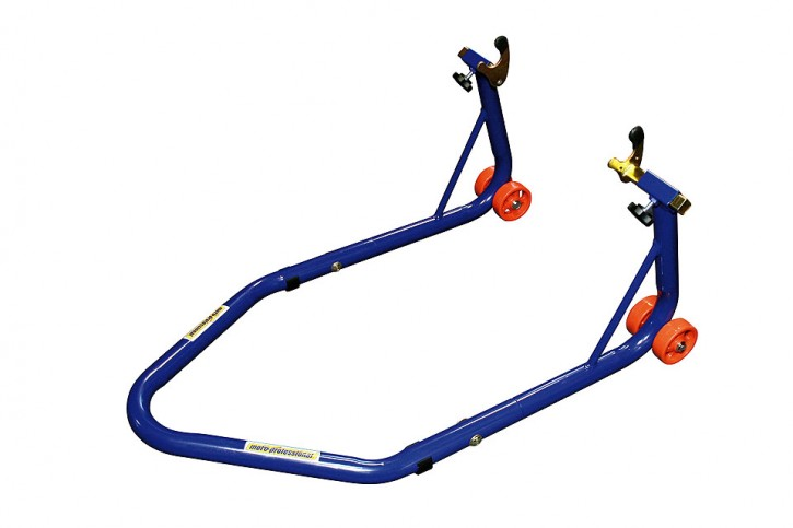 motoprofessional Rear wheel mounting stand PRO 3