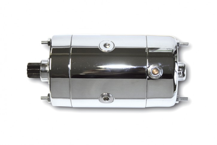 motoprofessional Anlasser für div HD 83-88, Hitachi.