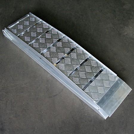 motoprofessional Alu- folding ramp HEAVY DUTY