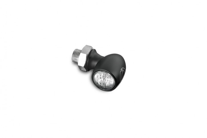 Kellermann LED position light Bullet Atto WL, for front
