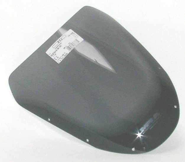 MRA Touring Shield, YAMAHA FZS 600, -01, clear