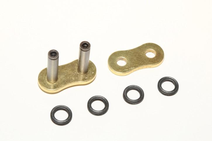 IRIS 530 XR G&B connecting link (rivet/hollow type)