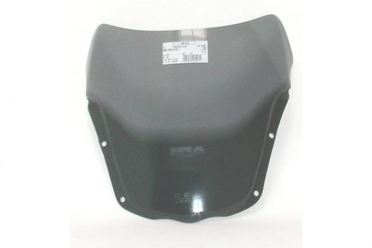 MRA Shield, OEM shape, HONDA CBR 1100 XX, black