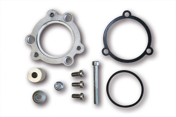 IXIL Mounting kit GSX 1300 R Hayabusa, year 99-07, right side