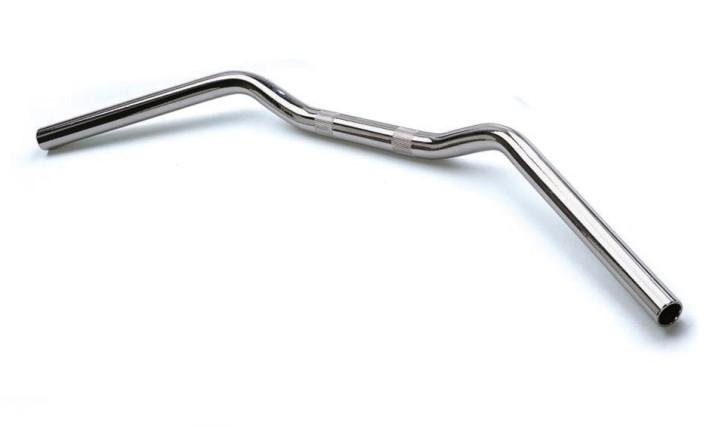 LSL Speed Bar chrome 22,0 mm