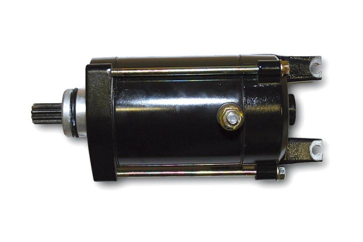 motoprofessional Starter for HONDA VT 1100 C 95-07, PC 800 89-98.