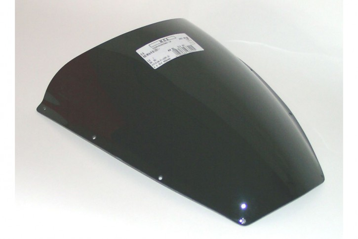MRA Shield, RSV Mille, 01-03, smoke, OEM shape