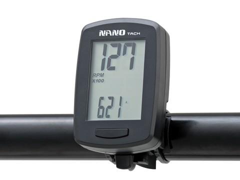 DAYTONA Digital tachometer NANO