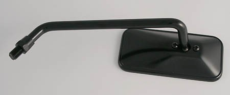 Chopper mirror, left