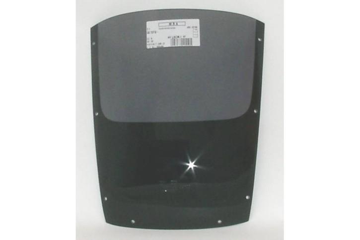 MRA Verkleidungsscheibe, HONDA CBX 750, schwarz, Originalform