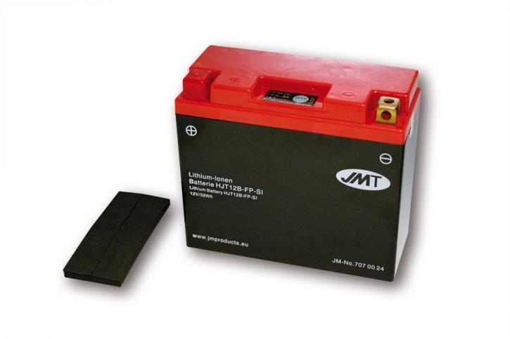 HAIJIU Lithium-Ion battery HJT12B-FP with indicator
