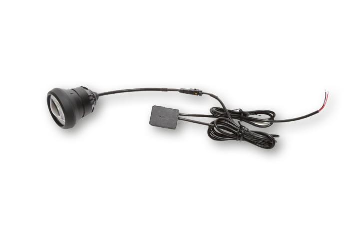 KOSO Schalter für LED Nebelscheinwerfer, incl. Y-Kabel