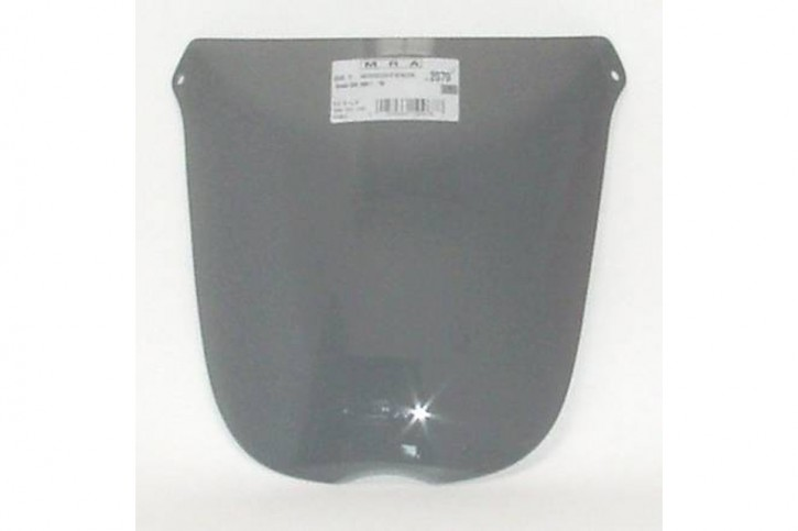 MRA Shield, OEM type, HONDA CBR 1000 F, -88, smoke