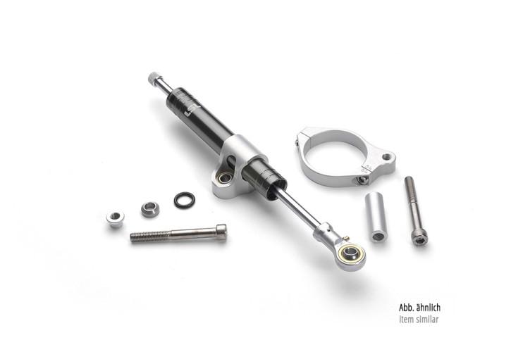 LSL Lenkungsdämpfer Kit BMW R Nine T 14-, titan