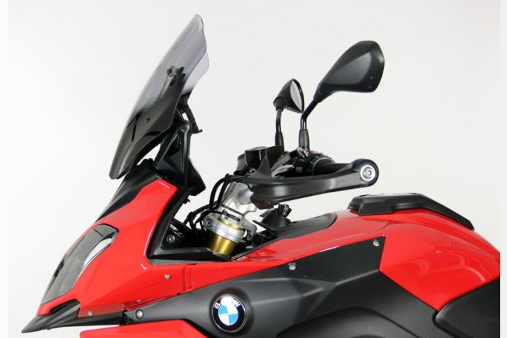 MRA Touring-Screen TM, BMW S 1000 XR from 2015-, black