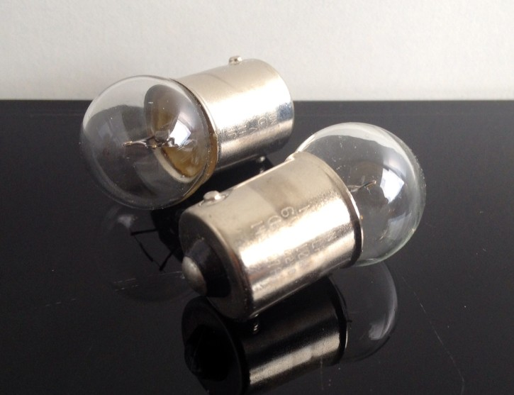 Light bulb 6V, for indicators