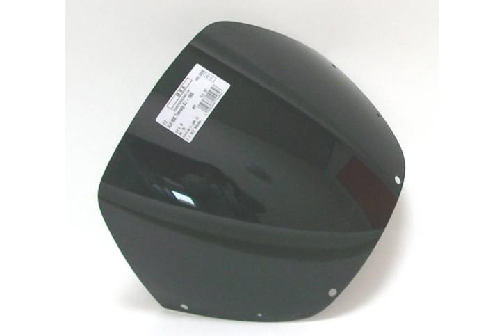 MRA Verkleidungsscheibe, HONDA XLV 600 Transalp, -93, klar, Originalform