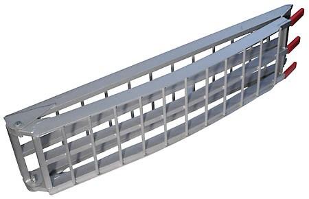 motoprofessional Alu- folding ramp STREET