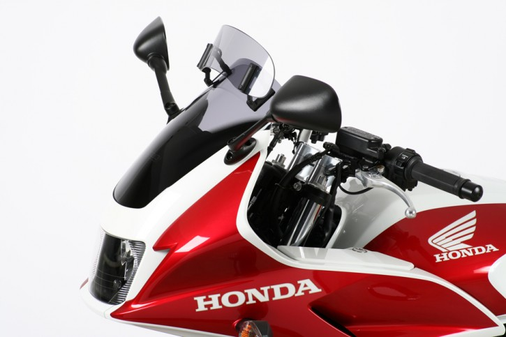 MRA Vario Touring Screen HONDA CB 1300S Super, -13, smoke