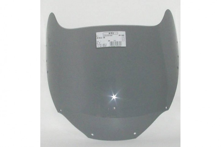 MRA Shield, YAMAHA FZR 1000, -88, clear OEM shape,