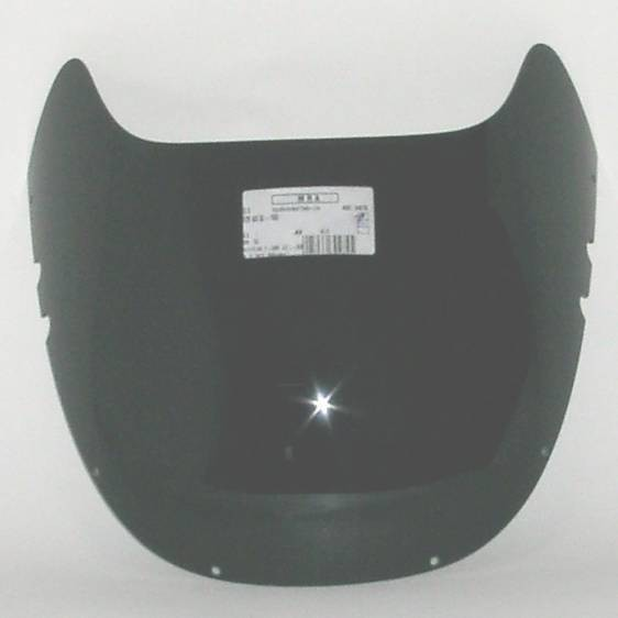 MRA Shield, YAMAHA FZR 600, -90, clear, OEM shape