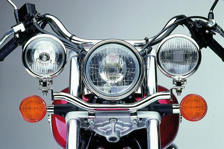 FEHLING Lampenhalter für Zusatzscheinwerfer HONDA VT 125 Shadow