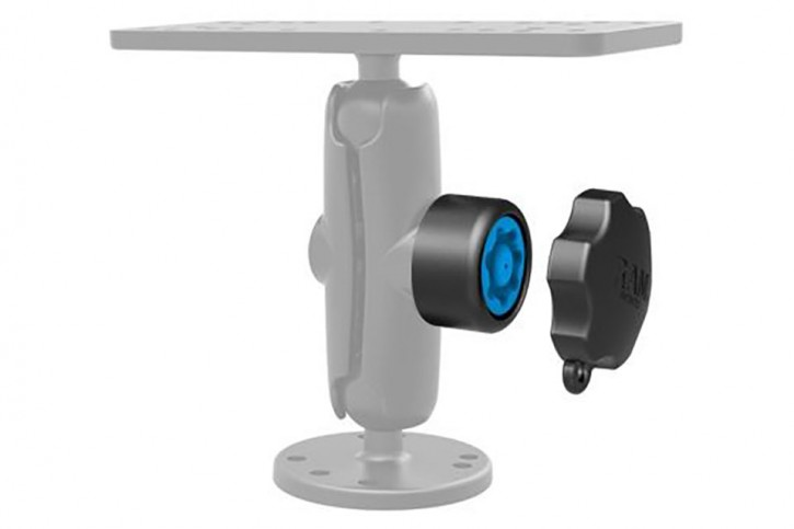 RAM Mounts Pin-Lock Sicherung für B-Kugel Verbindungsarme