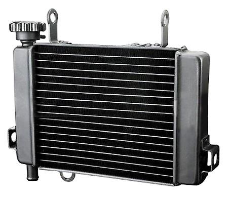 motoprofessional Radiator CBR 125, 04-10